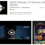 How to Use Zee5 App in PC (Windows 7, 8, 10) Free